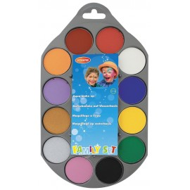 Palette 12 maquillages eco