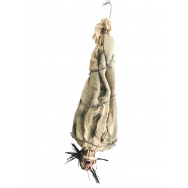 SUSPENSION ZOMBIE PENDU 91CM