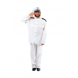 Costume capitaine