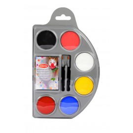 Palette 6 maquillages eco