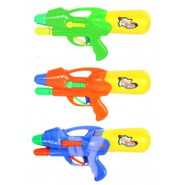 PISTOLET A EAU SUPER POWER A POMPE 29CM