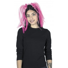 PARTY DREAD NEON ROSE