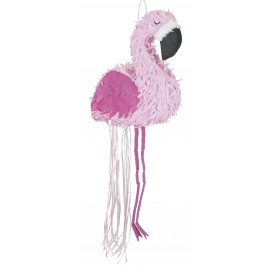 PINATA FLAMANT ROSE