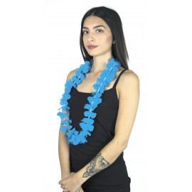 COLLIER HAWAI BLEU TURQUOISE