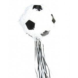 Piñata ballon de foot