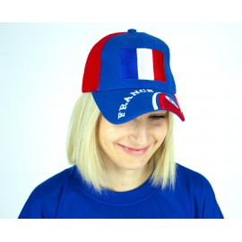 CASQUETTE LUXE FRANCE