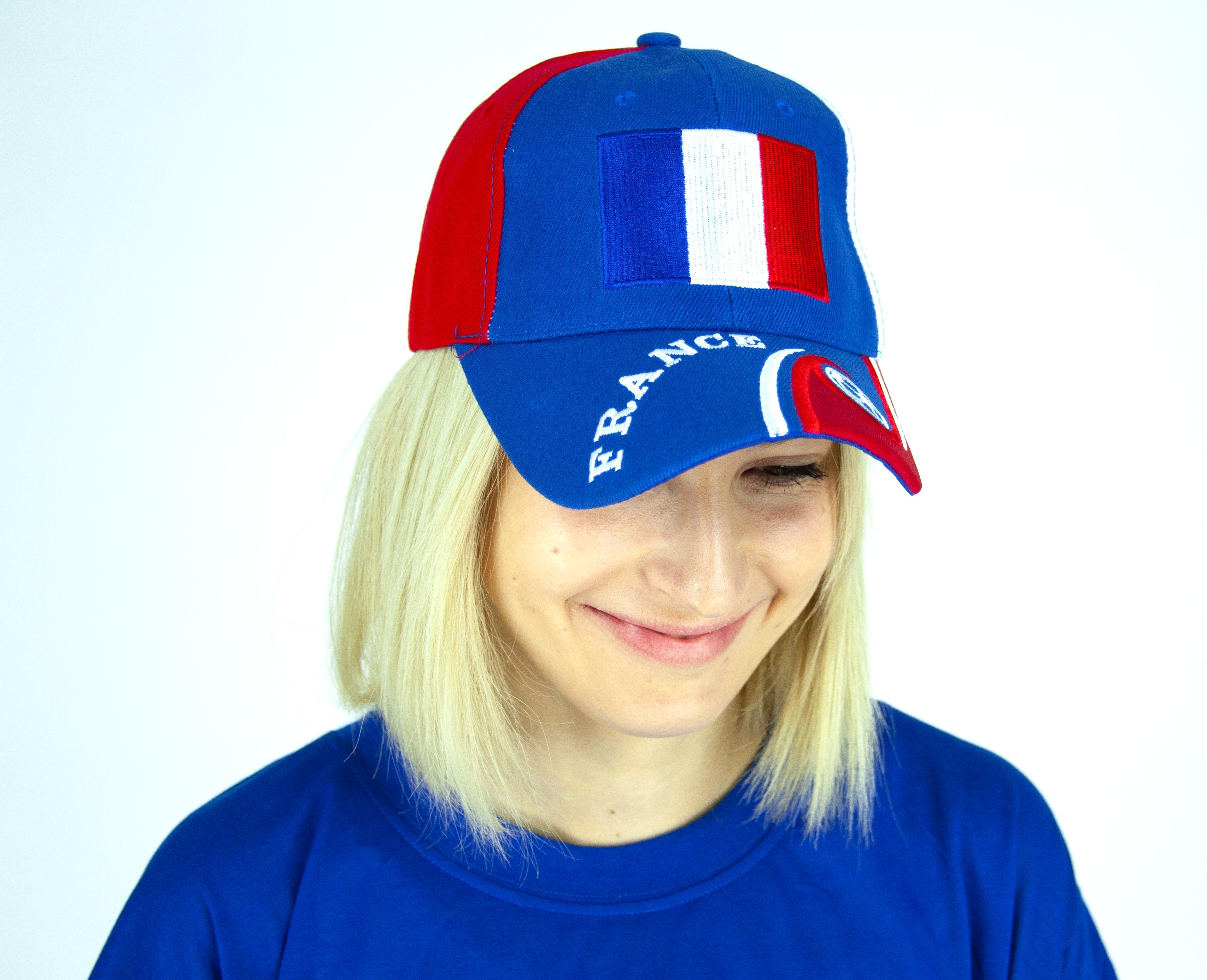 8ecb2bac5492 CASQUETTE LUXE FRANCE - Party Pro