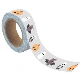 WASHI TAPE SWEETY HALLOWEEN
