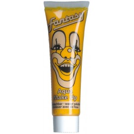 Tube aqua 15ml jaune