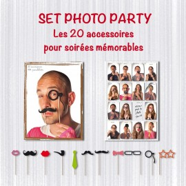 PHOTOBOOTH PARTY