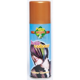BOMBE CHEVEUX 125ML OR