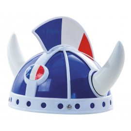 CASQUE GAULOIS FRANCE