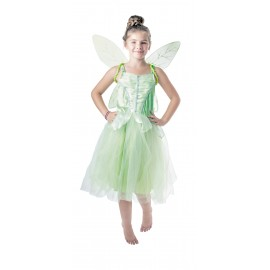 COSTUME FEE 4-6 ANS