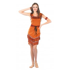 COSTUME INDIENNE