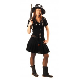 COSTUME COUNTRY GIRL