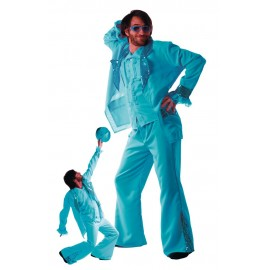 Costume forever turquoise