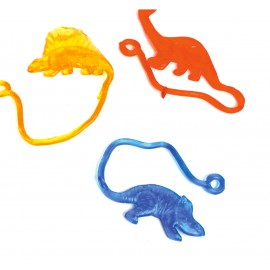 STICKY ANIMAL POIGNEE 7CM