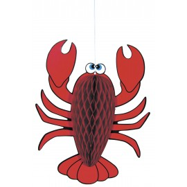 HOMARD ALVEOLE UNDER THE SEA