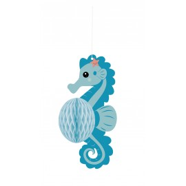 BABY HIPPOCAMPE ALVEOLE UNDER THE SEA