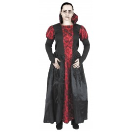 COSTUME VAMPIRE QUEEN LUXE