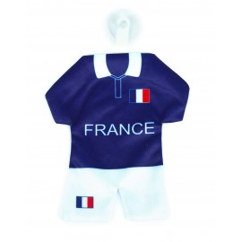 MAILLOT/ SHORT FRANCE A VENTOUSE