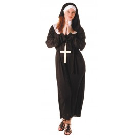 COSTUME RELIGIEUSE