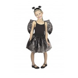 SET SWEETY SPIDER ENFANT