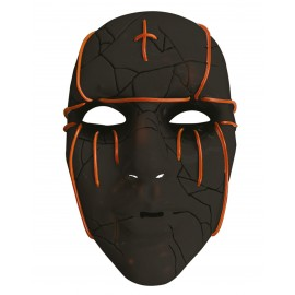 MASQUE LED BLACK FACE