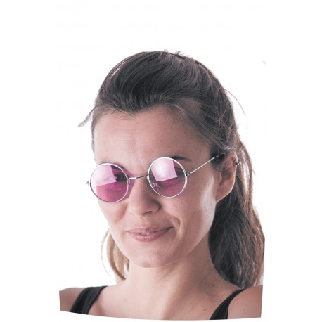 LUNETTES HIPPY ROSES