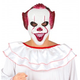 MASQUE CLOWN CAUCHEMARDESQUE