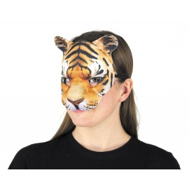 MASQUE REALISTIC TIGER