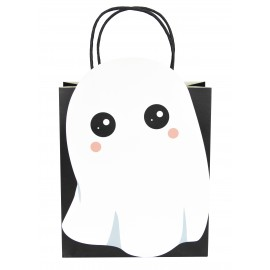 SACS CHASSE AUX BONBONS SWEETY GHOST X 4