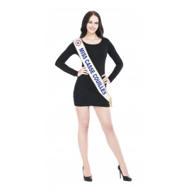 MISS CASSE COUILLE