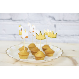 Cake toppers - Pics